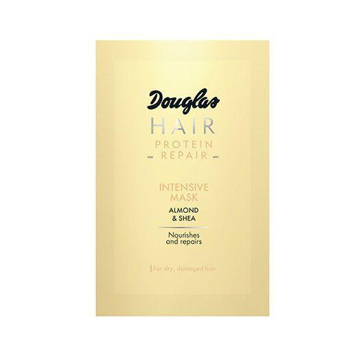 Douglas Hair Protein Repair Mini  Intensive Mask 20 ml  (Atjaunojoša matu maska)