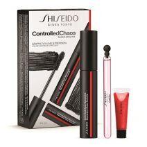 Shiseido Mascara Set-Controlledchaos