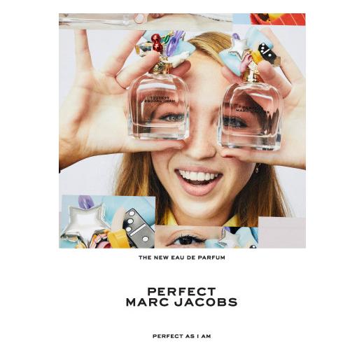 Marc Jacobs Perfect  (Parfimērijas ūdens sievietei)