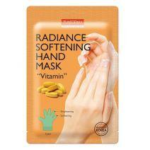 Purederm Radiance Soft Hand Mask Vitamin