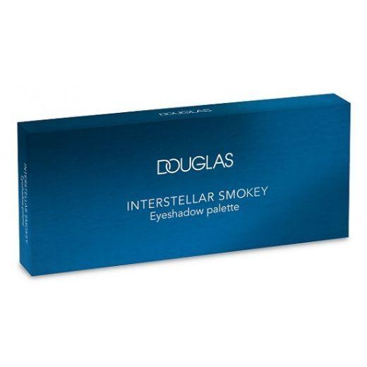 Douglas Make Up Interstellar Smokey Eyeshadow Palette  (Acu ēnu palete)