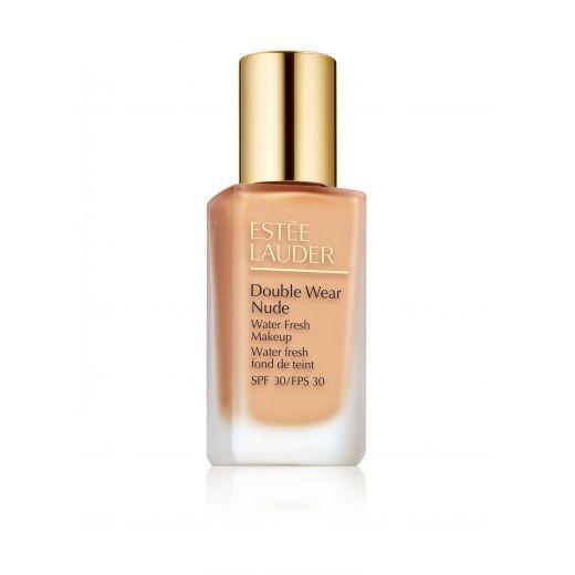 Estée Lauder Double Wear Nude Water Fresh Makeup SPF 30 30 ml 2W1 (Viegls tonālais krēms)