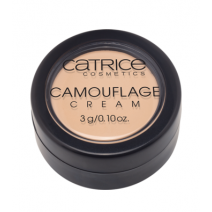 Catrice Cosmetics Camouflage Cream (Maskējošs līdzeklis)