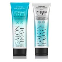 Charles Worthington Everyday Gentle Shampoo + Everyday Conditioner  (Matu kopšanas komplekts)