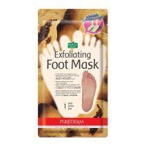 Purederm Exfoliating Foot Mask  (Pēdu maska - zeķes ar pīlinga efektu)