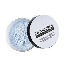 L'Oréal Paris Infaillible Magic Loose Powder  (Pūderis)