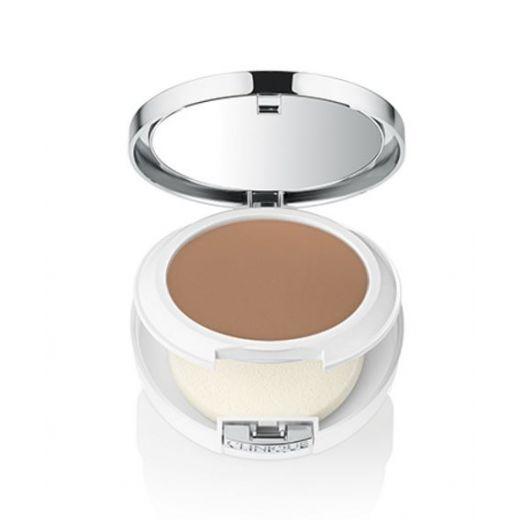 Clinique Beyond Perfecting™ Powder Foundation + Concealer  (Kompaktais pūderis un konsīleris)