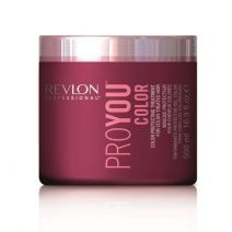 Revlon Professional ProYou Color Treatment Mask  (Krāsu aizsargājoša matu maska)