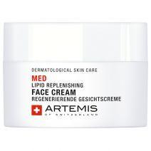 ARTEMIS MED Lipid Replendish Face Cream (Atjaunojošs sejas krēms jutīgai ādai)
