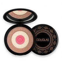 Douglas Make Up Big Bronzer Infinite Sun Edition  (Bronzējošs pūderis)