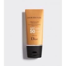 Dior Bronze Creme Protect SPF 50 Glow   (Saules aizsargkrēms sejai SPF 50)