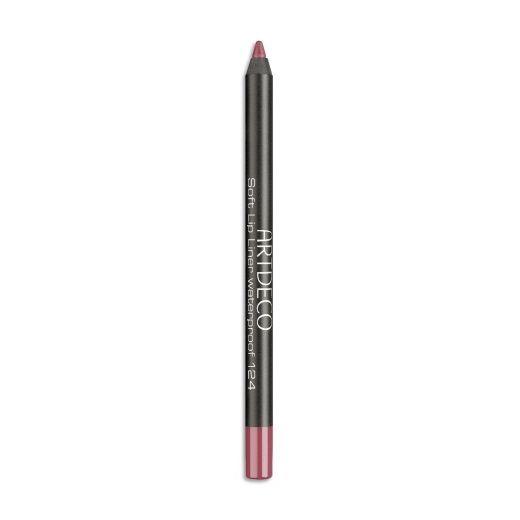 Artdeco Soft Lip Liner Waterproof  (Ūdensnoturīgs lūpu zīmulis)