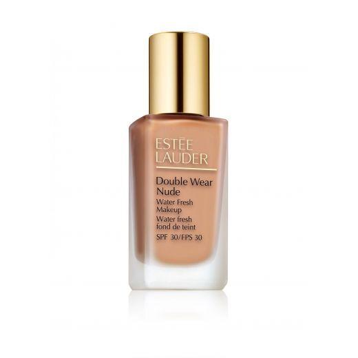 Estée Lauder Double Wear Nude Water Fresh Makeup SPF 30 30 ml 3N1 (Viegls tonālais krēms)