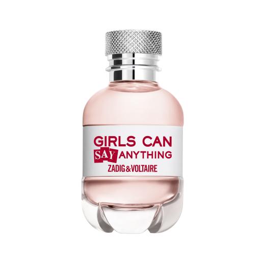 Zadig & Voltaire Girls Can Say Anything!  (Parfimērijas ūdens sievietei)