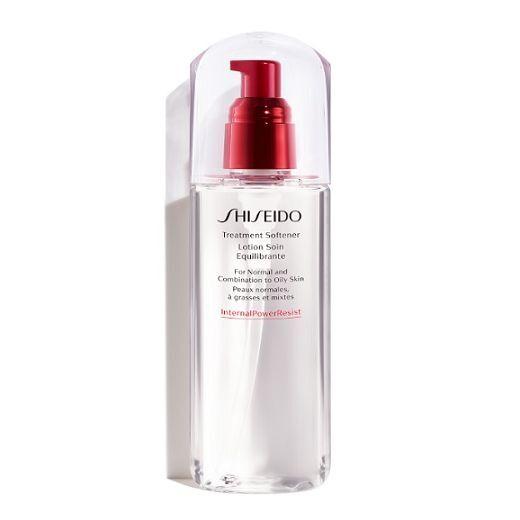 Shiseido Balancing Softener   (Līdzsvarojošs mīkstinātājs)