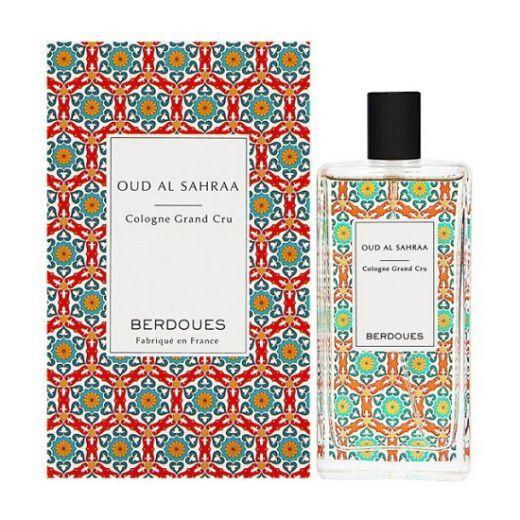 Berdoues Oud al Sahraa  (Parfimērijas ūdens sievietei un vīrietim)