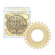 Invisibobble Time To Shine You´Re Golden  (Matu gumijas)