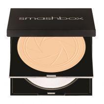 Smashbox Photo Filter Powder Foundation  (Kompaktais pūderis)