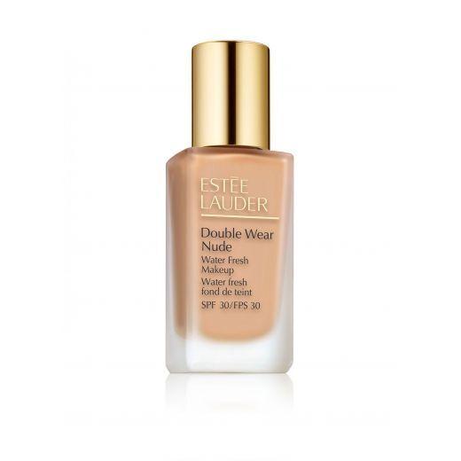 Estée Lauder Double Wear Nude Water Fresh Makeup SPF 30 30 ml 1N2 (Viegls tonālais krēms)