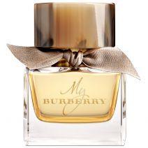 Burberry My Burberry EDP  (Parfimērijas ūdens sievietei)