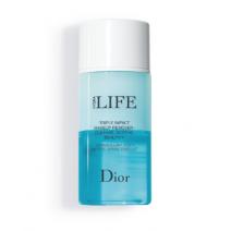 Dior Hydra Life Tri-Phasic Remover  (Trīskāršas iedarbības acu kosmētikas noņēmējs)