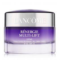 Lancôme Rénergie Multi Lift SPF 15 All Skin Types   (Sejas krēms ar liftinga un tvirtumu piešķirošu