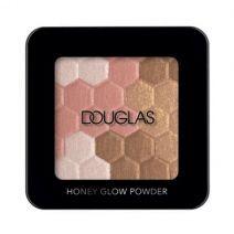 Douglas Make Up Honey Glow Powder  (Sejas izgaismotājs)