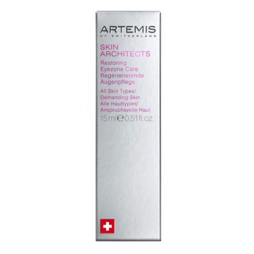 Artemis Skin Architects Restoring Eyezone Care  (Atjaunojošs acu krēms)