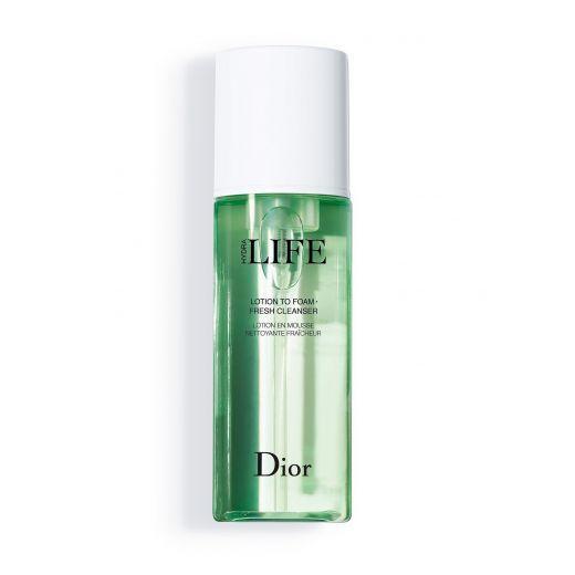 Dior Hydra Life Lotion To Foam  (attīrošas putas sejai)