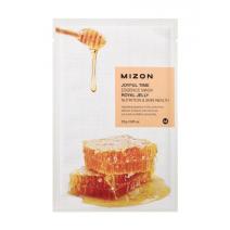 Mizon Joyful Time Essence Mask Royal Jelly   (Sejas maska ar bišu māšu pieniņu)