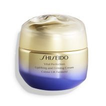 Shiseido Vital Perfection Uplifting and Firming Cream  (Ādu paceļošs un nostiprinošs krēms)