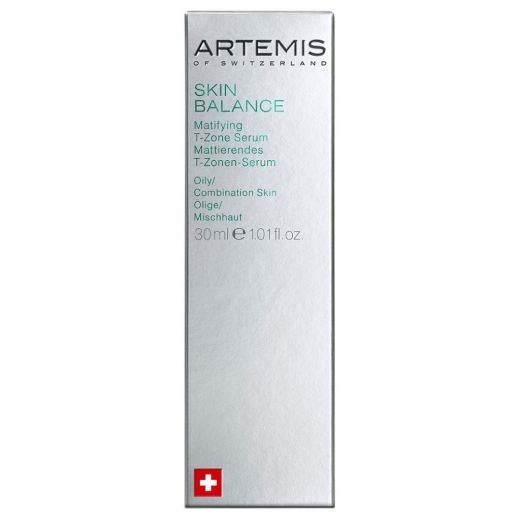 Artemis Skin Balance Matifying T-Zone Serum (Matējošs sejas serums)
