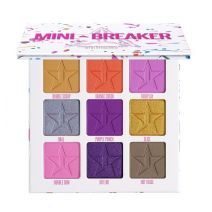 Jeffree Star Cosmetics Jawbreaker Mini Eyeshadow Palette   (Acu ēnu palete)