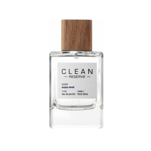 Clean Reserve Acqua Neroli  (Parfimērijas ūdens sievietei un vīrietim)