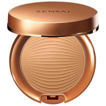 Sensai Silky Bronze Sun Protective Compact SPF 30  (Bronzējošs pūderis)