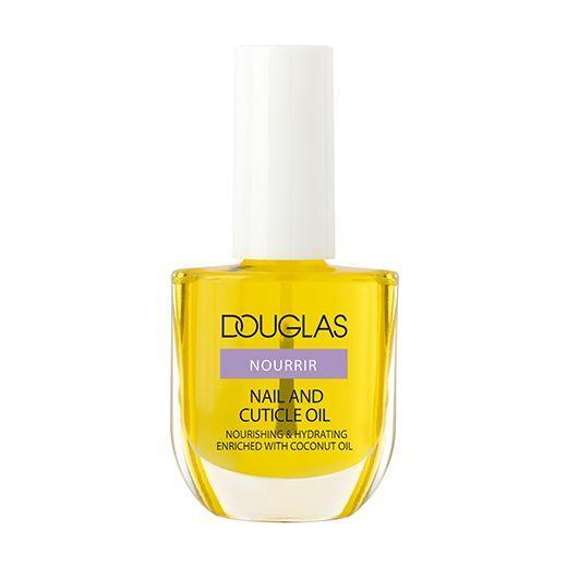 Douglas Make Up Nail and Cuticule Oil  (Eļļa nagiem un kutikulai)