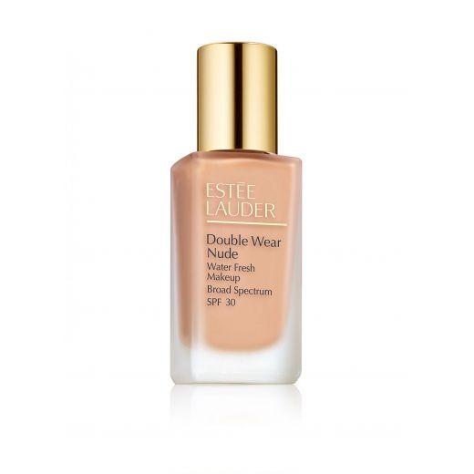 Estée Lauder Double Wear Nude Water Fresh Makeup SPF 30 30 ml 1C1 (Viegls tonālais krēms)
