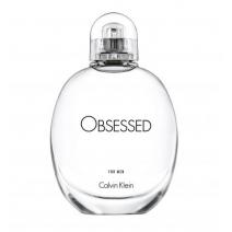 Calvin Klein Obsessed For Men  (Tualetes ūdens vīrietim)