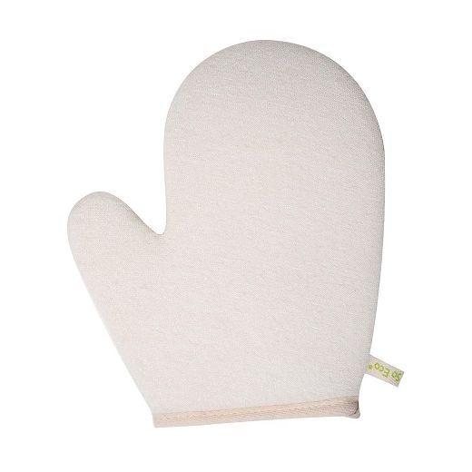 SoEco 2 in 1 Exfoliating Glove  (Divi vienā vannas cimdiņš)