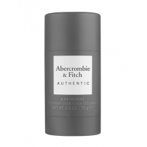 Abercrombie & Fitch Authentic Men Deo Stick  (Dezodorants rullītis vīrietim)