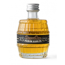 Dapper Dan Beard Oil  (Eļļa bārdai)