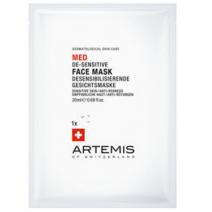 ARTEMIS MED De-Sensitive Mask (Sejas maska jutīgai ādai)
