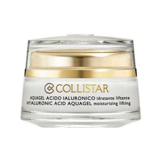 Collistar Pure Actives Hialuronic Acid Aquagel (Krēmveida želeja ar hialuronskābi)