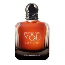Emporio Armani Stronger With You Absolutely   (Parfimērijas ūdens vīrietim)