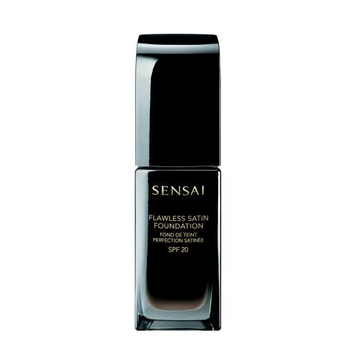 Sensai Flawless Satin Foundation  (Tonālais krēms)