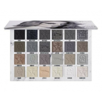 Jeffree Star Cosmetics Cremated Eyeshadow Palette  (Acu ēnu palete)
