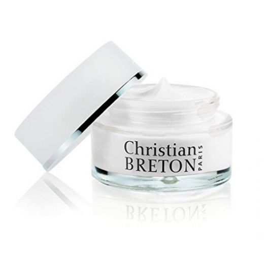 Christian Breton Diamond Pure Luxury Cream  (Sejas krēms ar dimanta pūderi)