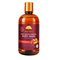 Tree Hut Shea Moisturizing Body Wash Tropical Mango  (Dušas krēms)