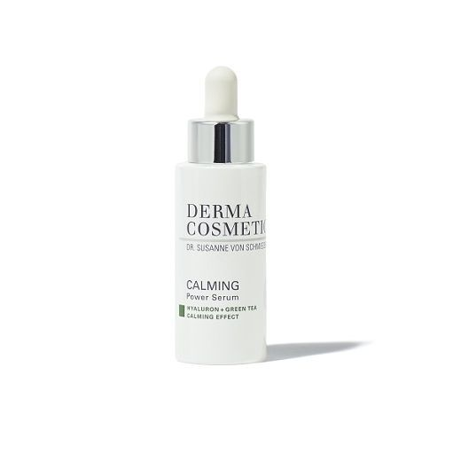 Dermacosmetics Calming Power Serum  (Mitrinošs serums sejai)