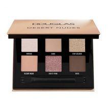 Douglas Make Up Mini Desert Nudes Eyeshadow Palette  (Acu ēnu palete)